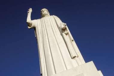 Album de Fotos: El Cristo Bendicente
