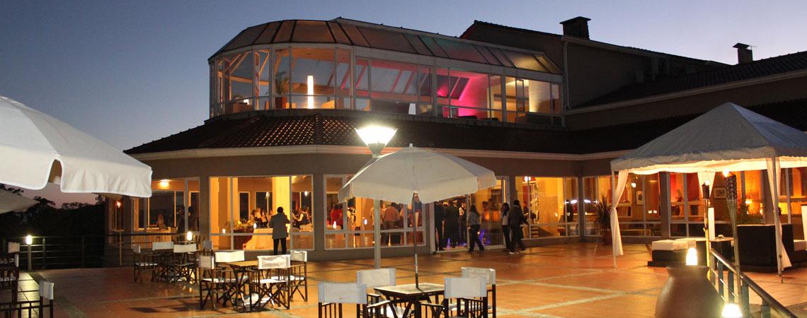 Eventos en Hotel Sol San Javier