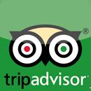 Logo TripAvisor